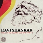 RAVI SHANKAR - THE LIVING ROOM