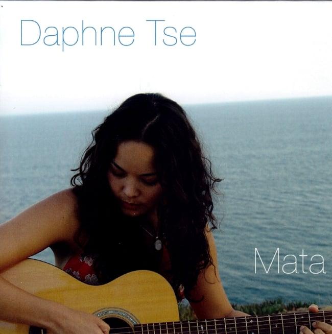 Mata - Daphne Tse[CD]の写真
