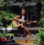 Finding Water - Daphne Tse And The Kauai Ohana Band[CD]