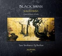 BLACK SWAN - KALAMAHSA - Taro Terahara [CD]