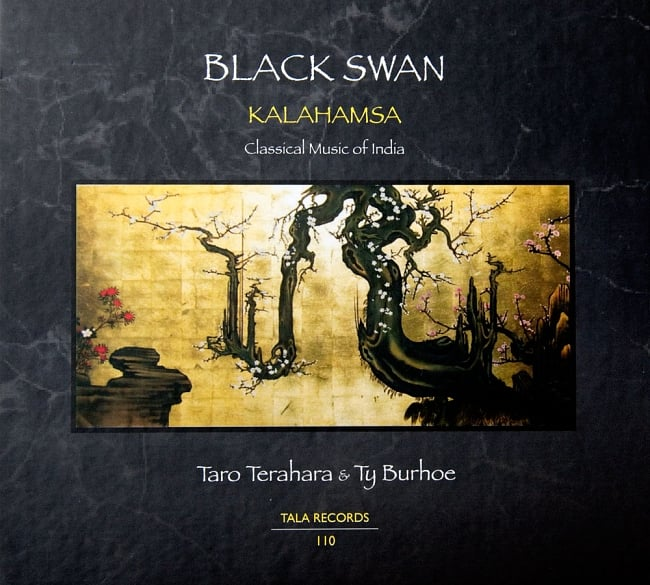 BLACK SWAN - KALAMAHSA - Taro Terahara [CD]の写真