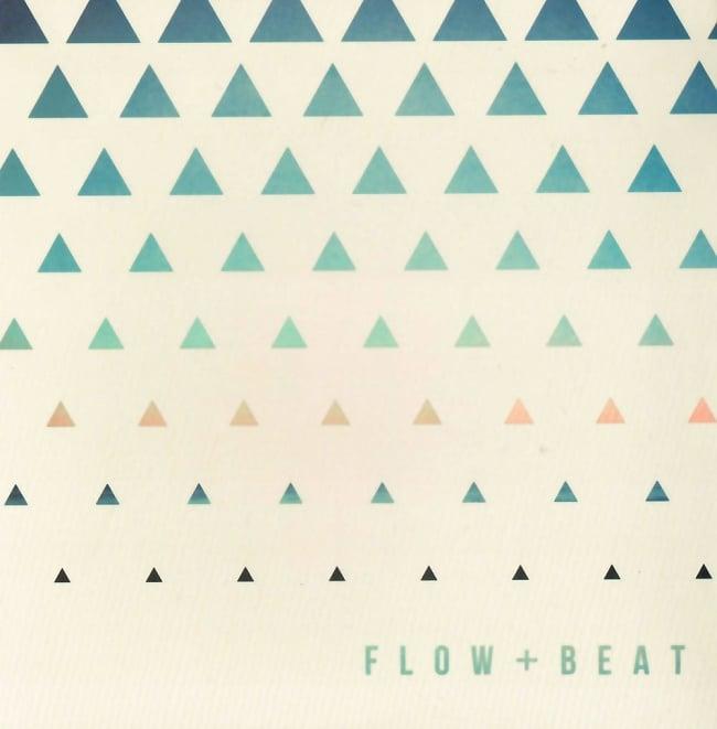 FLOW + BEAT[CD]の写真