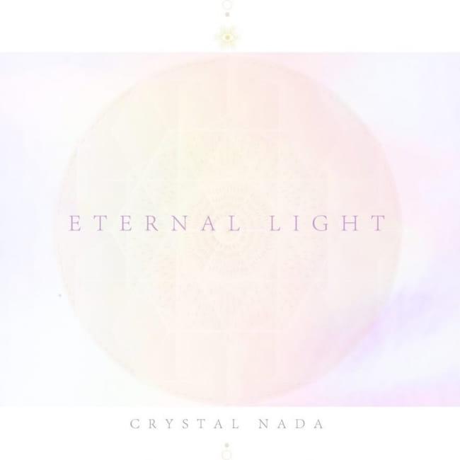 CRYSTAL NADA  ETERNAL LIGHT[CD]の写真