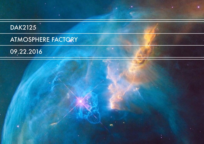Atmosphere Factory[CD]の写真6 -
