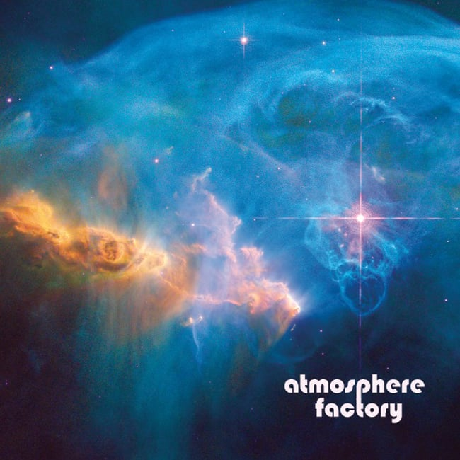 Atmosphere Factory[CD]の写真