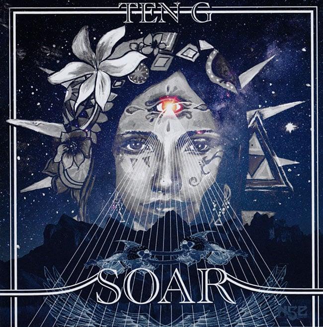 TEN-G - SOAR[CD]の写真