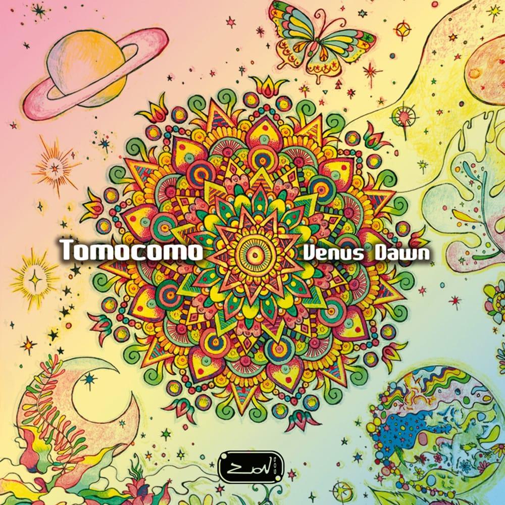 Tomocomo - Venus Dawn[CD]の写真