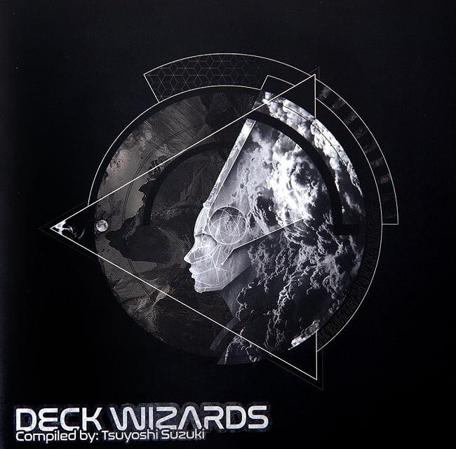 Deck Wizards (Compiled by Tsuyoshi Suzuki)[CD]の写真