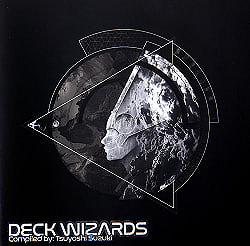 Deck Wizards (Compiled by Tsuyoshi Suzuki)[CD]の商品写真