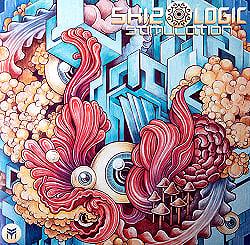 Skizologic - Stimulation[CD]の商品写真
