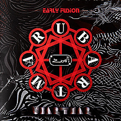 Ubar Tmar - Early Fusion[CD]