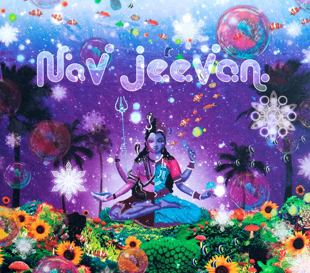 NaV jeeVan[CD]の写真