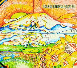 BOOM SHIVA FREAKS[CD]