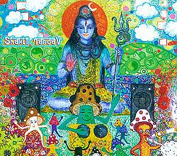 Shakti TandaV[CD]