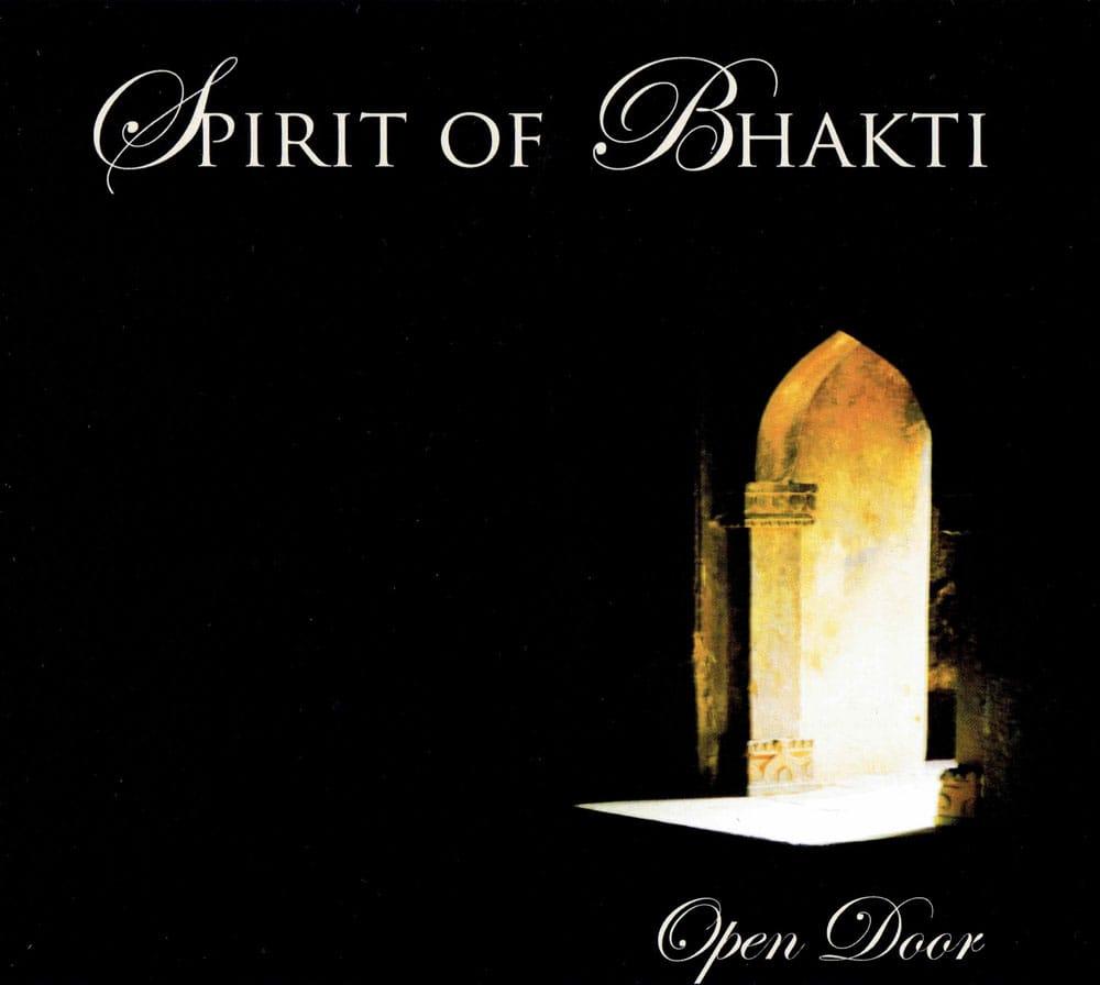 SPRIT OF BHAKTI - Open Door[CD]の写真