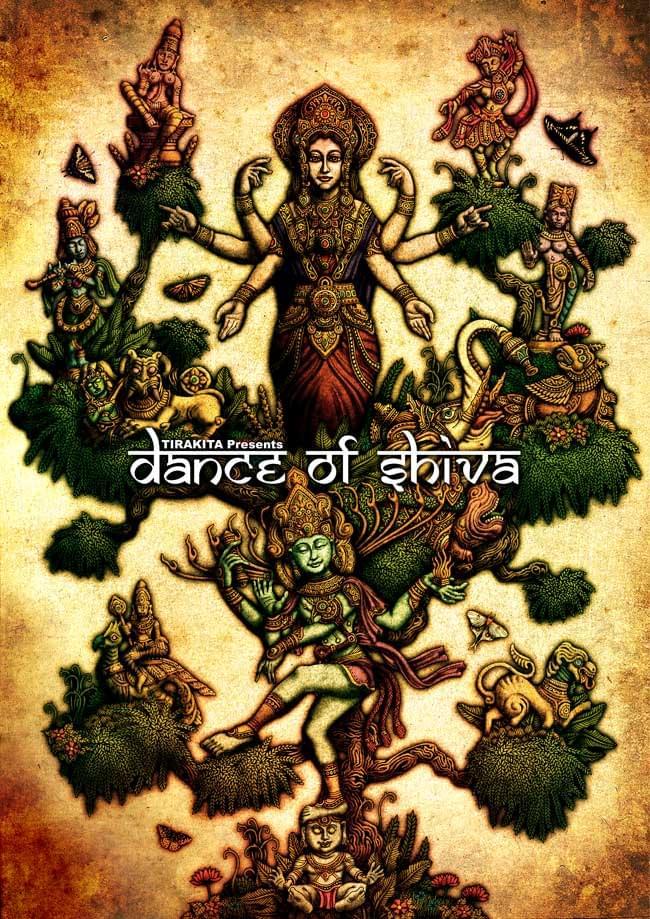 インド系野外フェス - DANCE OF SHIVA2009の写真1