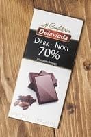 70%ダークチョコレート【デラビ