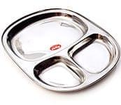 角丸カレー皿[約27.5cm x 24cm]