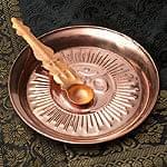 【祭壇用】銅製カトリ(小皿)