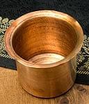【祭壇用】銅製カップ 【直径:6.7cm】
