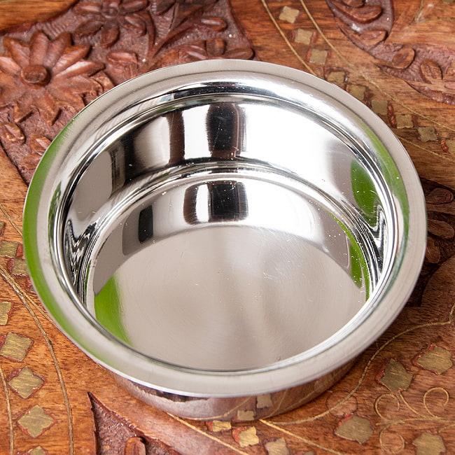 南インドのコーヒーソーサー 4 -