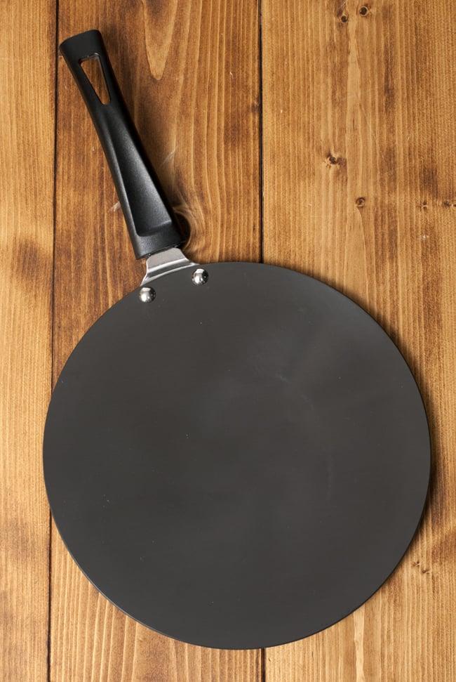 モダン・チャパティパン[厚さ3mmタイプ]の写真