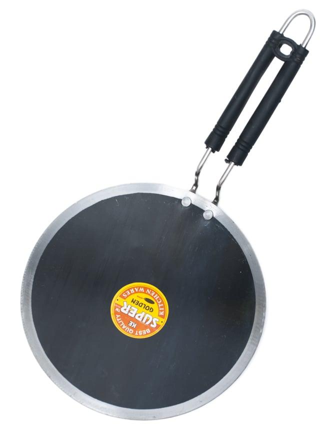 ディープ チャパティパン[直径23.5cm]の写真