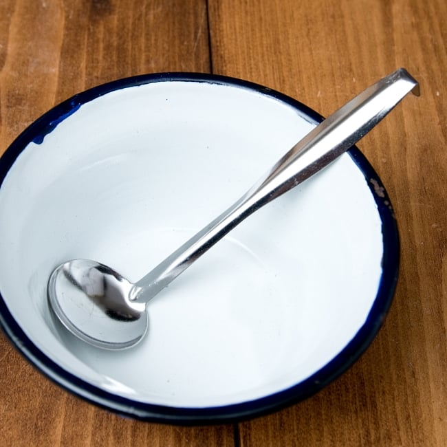 フック付きタイのミニお玉 約5ml 調味料をすくうのに便利 5 - 調味料をすくう際にも便利です