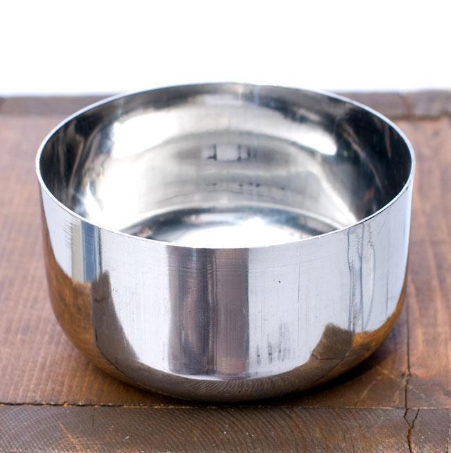 カレー小皿(約8.3cm×約4.5cm)の写真