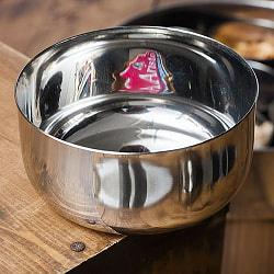 カレー小皿(約8.3cm×約4cm)中サ