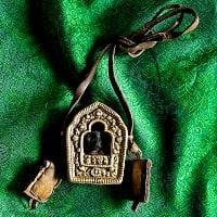持ち運びができるチベット仏教の仏壇 ガウ(小)