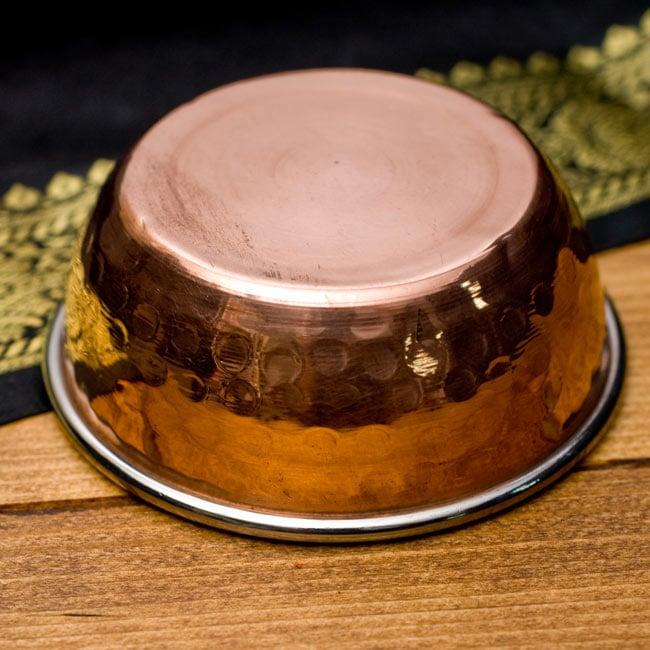 ロイヤルターリーセット クアトロ(高級カレー大皿1枚と高級カレー小皿4枚のセット) 6 -
