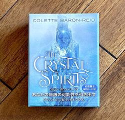 クリスタルスピリットオラクル - Crystal Spirit Oracleの商品写真