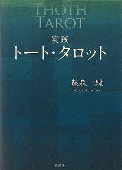 実践トート・タロット - Practical tote tarotの商品写真