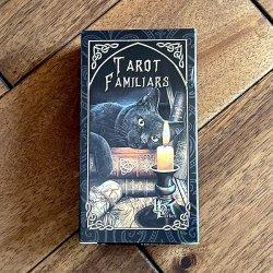 タロット ファミリアス - Tarot Familiars