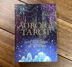 オーロラタロット−AURORA TAROTの商品写真
