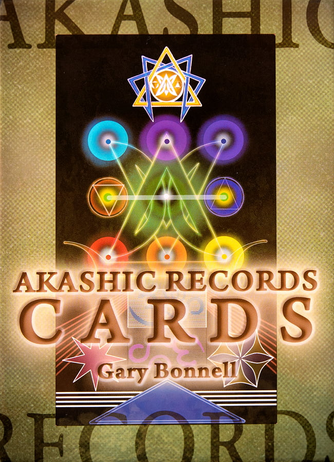 アカシック レコード カード(新装版)の写真