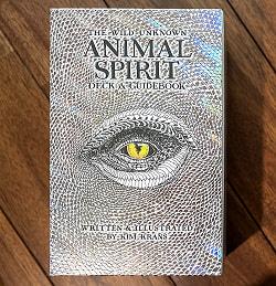 ワイルドアンノウン アニマルスピリット - Wild Unknown Animal Spirits