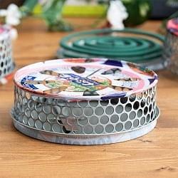 タイのリサイクル蚊取り線香ボックス