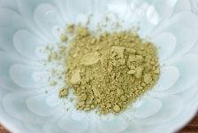 メヘンディ - Indy Herbsヘナパウダー - Natural