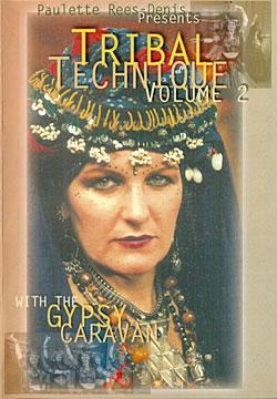 Tribal Technique Volume 2の写真1
