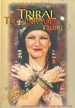 Tribal Technique Volume 3の写真1