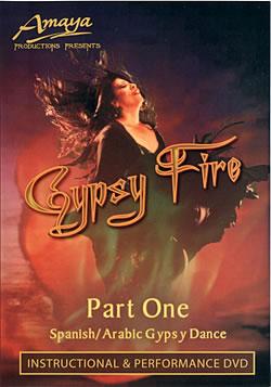 Gypsy Fireの写真1