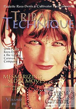 Tribal Technique Volume 8の写真1
