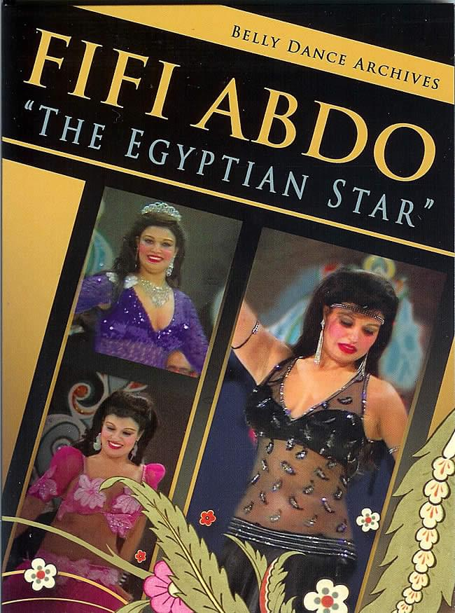 FIFI ABDO THE EGYPTIAN STARの写真1