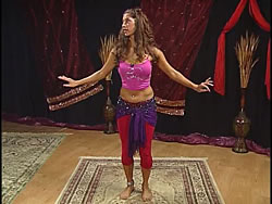 Ultimate Bellydance with Sadie 2 -