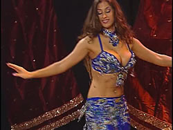 Ultimate Bellydance with Sadie 3 -