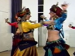 Fat Chance Belly Dance - 20 years Live Performance 2 -