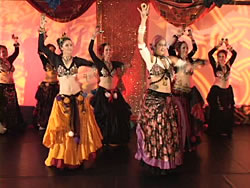 Fat Chance Belly Dance - 20 years Live Performance 3 -
