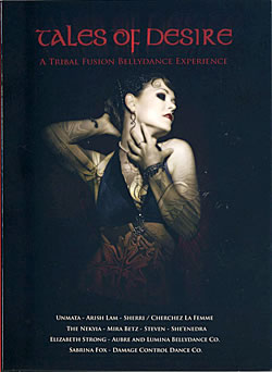 Tales of Desire(DVD-BELLY-137)